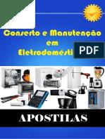 REFRIGERAÇÃO DOMICILIAR 01