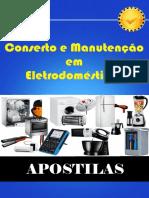 REFRIGERAÇÃO DOMICILIAR 02