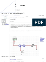 MOSFETs for switching AC_ _ AVR Freaks