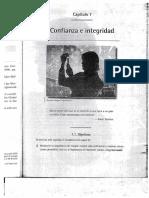 CAP. 7 CONFIANZA E INTEGRIDAD.  E.P.