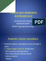 Fisiologi hormon reproduksi