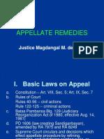 17. Appellate Remedies - Justice Magdangal M. De Leon (1).pdf