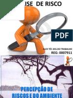 ANÁLISE DE RISCO AULA de movimentação de cargas - Riggin.pptx