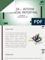 IAS 34_Interim Financial Reporting