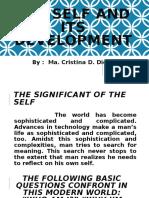 5. The Self and its Development- CRISTINA DIOLA.pptx