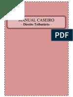 Manual Caseiro - Direito Tributá.pdf