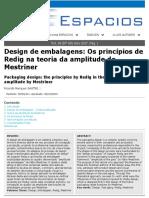 Embalagen Design