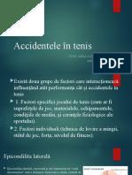 Măsuri de prevenire a accidentelor