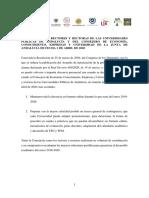 Comunicado AUPA DocenciaNOpresencial