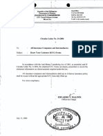 CL2004_14 KYC Forms