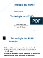 FD1 Motors Technologie