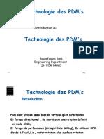 FD1 Motors Technologie