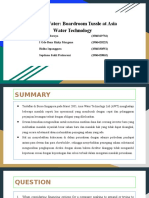 Ppt Case Study in deep water