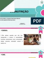 Aula 3 - Desnutrição.pdf