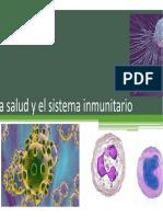 La salud y el sistema inmunitario