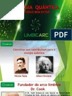 LIMBIC ARC Energia Quântica - Apresentação em Português
