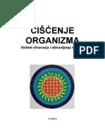 Čišćenje organizma - sistem stvaranja i obnavljanja stanica - Boris Aronovič