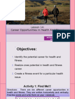 PEH 11 LESSON 14 CAREER OPPORTUNITIES IN HEALTH AND FITNESS.pptx
