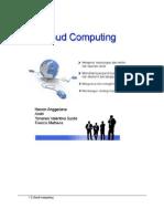 Book of Cloud Computing