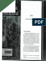 TOSCANO (1999) As bases sociológicas da educação