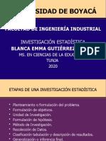 2020 INVESTIGACION  ESTADISTICA INGENIERIA INDUSTRIAL