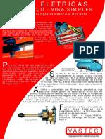 Catálogo Técnico Vastec - Talhas de Cabo Simples.pdf