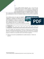 ESTUDIOS DE CASO DISTRIBUCIONES DE PROBABILIDAD
