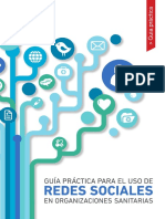 Guia Práctica para el Uso de Redes Sociales en Organizaciones Sanitarias.pdf