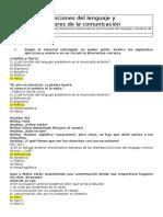 Funciones y factores