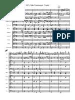 302 - Não Murmures_ Canta! - score and parts.pdf