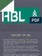 HBLPresentation