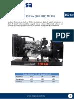 M1508-150KW