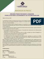 Communiqué Mesures BAM fr.pdf