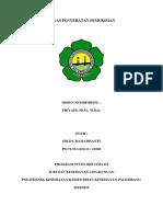 Penyehatan Pemukiman by Hilda Ramadhanti (21068).pdf.pdf