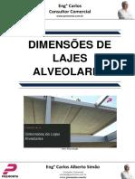 Dimensões de Lajes Alveolares.pdf