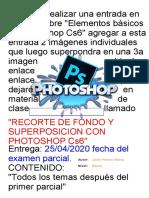 Manual Photoshop Básico Julian Moreno, facilitador  Lic. Marlon Rodas. (1).pdf