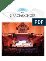 Gracias Choir