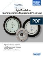 Wika High_Precision_Price-List-2018