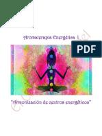 Curso a Distancia Aromaterapia Energética I
