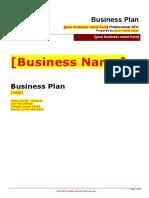 Business Procedure Template_2