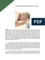 Hubungan Durasi Tidur dan Peningkatan Risiko Hipertensi pada Usia Lanjut dan Paruh Baya