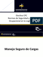 6. Manejo seguro de Cargas.pptx