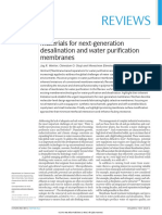 Materials for next-generation