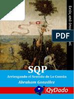 Sálvese Quien Pueda - Abraham González Lara (2020)