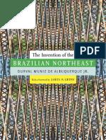 Muniz. The Invention of the Brazilian Northeast.pdf