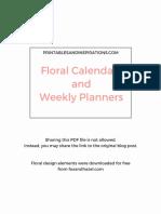Free_floral_calendar_tan_2017