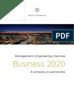 Valqus Business 2020