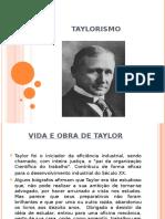 taylorismoslide-.ppt