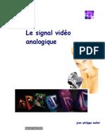 Le Signal Video Analogique