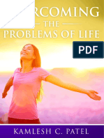 Overcoming the Problems of Life